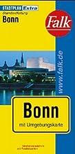 Falk Pläne, Bonn by Falk-Verlag