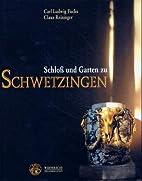 Der Schlossgarten zu Schwetzingen by Claus…