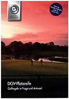 Golfregeln in Frage und Antwort:…