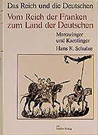 Vom Reich der Franken zum Land der…