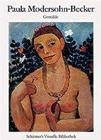 Paula Modersohn-Becker by Uhde Stahl…