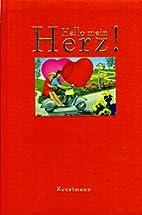 Hallo mein Herz by Heide Hollmer