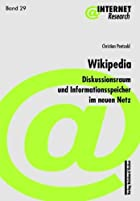 Wikipedia : Diskussionsraum und&hellip;