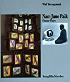 Herzogenrath, Wulf: Nam June Paik: Fluxus, Video (German Edition)