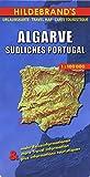 Algarve, Südliches Portugal 1 : 100 000. Hildebrand's Urlaubskarte. Hildebrands Urlaubskarte,  Blatt 291
