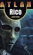 Atlan - Rico by Arndt Ellmer