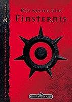 Rückkehr der Finsternis by Thomas Finn