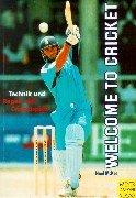 Welcome to Cricket : Technik und Regeln des…