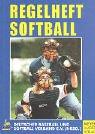 Regelheft Softball by Peter Plachy