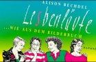 Alison Bechdel: Lesbenläufe.