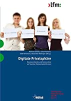 Digitale Privatsphäre: Heranwachsende…