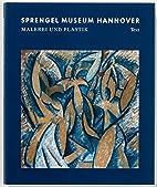 Sprengel Museum Hannover - Malerei und…