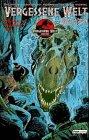 Vergessene Welt, Jurassic Park, Bd.2 by Don…