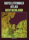 Satellitenbild Atlas Deutschland by Rudolf…