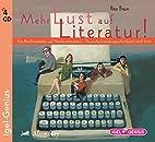 Mehr Lust auf Literatur!: Von Blechtrommeln…