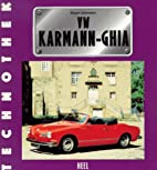Karmann Ghia by Stuard Johnson