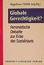 Globale Gerechtigkeit? Feministische Debatte…