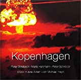 Michael Frayn: Kopenhagen. 2 CDs [Audiobook]