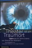 Hanspeter Krellmann: Theater ist ein Traumort