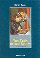 The Turn of the Screw: And Other Stories…