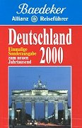 Baedeker Allianz Reiseführer, Deutschland…