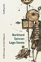 Lego-Steine : Kindheit um 1968 by Burkhard…