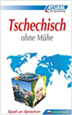 Assimil – Tschechisch ohne Mühe by Olga…