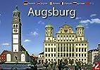 Augsburg by Susanne Moller