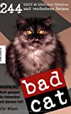 Jim Edgar: Bad Cat