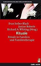Rituale: Rituale in Familien und…