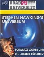 Stephen Hawking's Universum, Cassetten,…