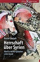 Herrschaft über Syrien: Macht und…