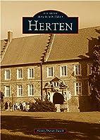 Herten by Heinz D Busch