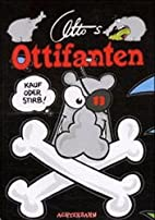 Ottifanten, Bd.13, Kauf oder stirb! by Otto…