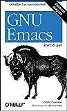 Debra Cameron: GNU Emacs kurz und gut. OReillys Taschenbibliothek