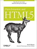 Mark Pilgrim: Durchstarten mit HTML5