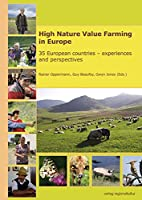 High Nature Value Farming in Europe by…