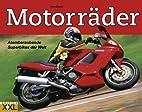 Motorräder: Atemberaubende Superbikes der…