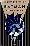Bill Finger: Batman - Archiv Edition - Band 1