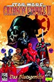 Mike Richardson: Star Wars Sonderband 15. Crimson Empire 2. Dino-Comics