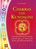 Jonn Mumford: Chakras & Kundalini