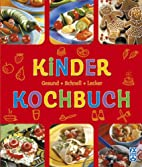Kinderkochbuch by James Mitchell