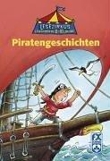 Piratengeschichten by Peter Abraham