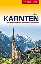 Kärnten: Natur und Kultur zwischen Alpen…