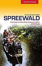 Spreewald by André Micklitza
