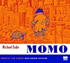 Momo. 3 CDs by Michael Ende