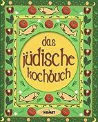 Das jüdische Kochbuch by Petra Knorr