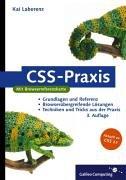 CSS-Praxis by Kai Laborenz