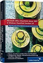 Office SharePoint Server 2007 und Windows…