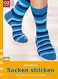 Cat Bordhi: Grundkurs Socken stricken. OZ creativ